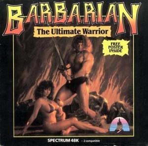Barbarian-II