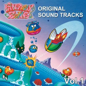 sega soundtracks