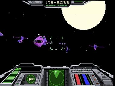 stellar assault