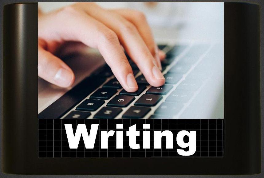 Writes Stuff